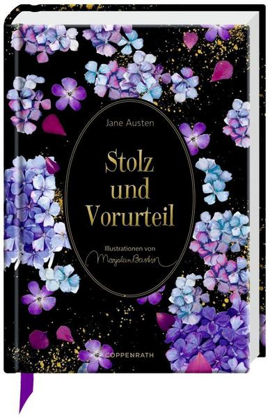 Stolz und Vorurteil von Jane Austen
