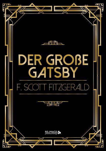 Der große Gatsby von F. Scott Fitzgerald
