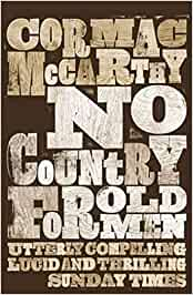 No Country for old Men von Cormac McCarthy