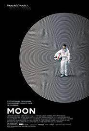 Moon - Film von Duncan Jones mit Sam Rockwell