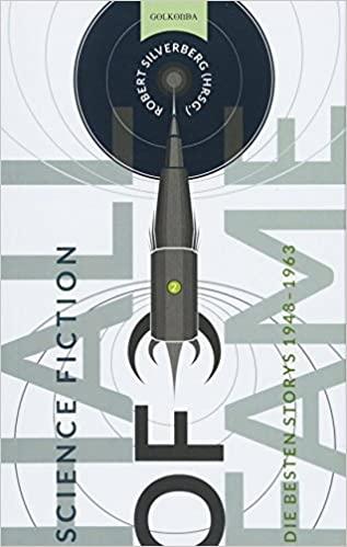 Science Fiction Hall of Fame 2: Die besten Storys 1948 - 1963