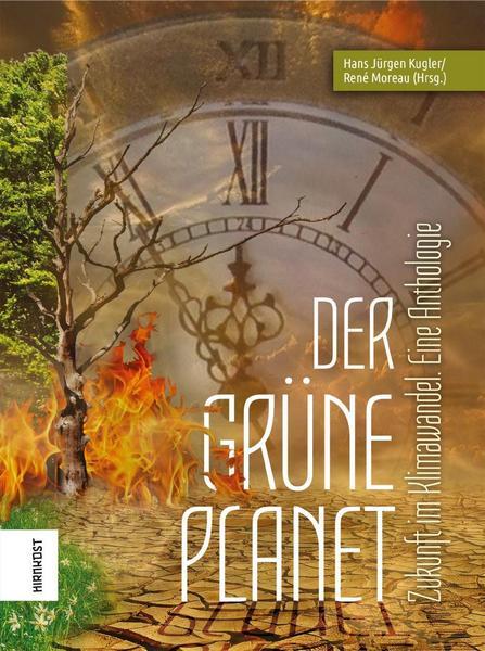 Der grüne Planet - Anthologie des Hirnkost Verlags