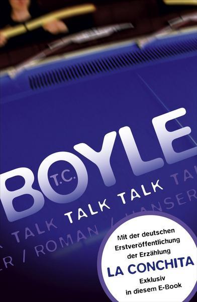 Talk, Talk von T. C. Boyle