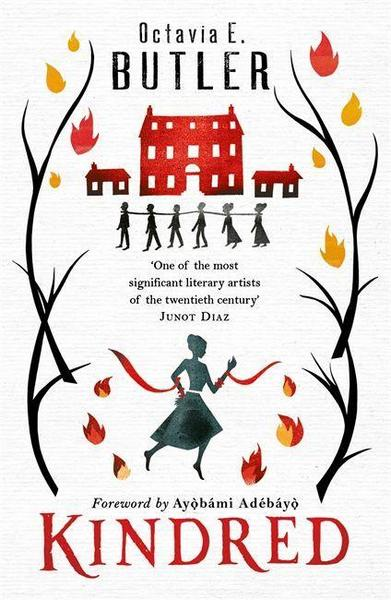Kindred von Octavia Butler