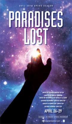 Paradises Lost von Ursula K. Le Guin