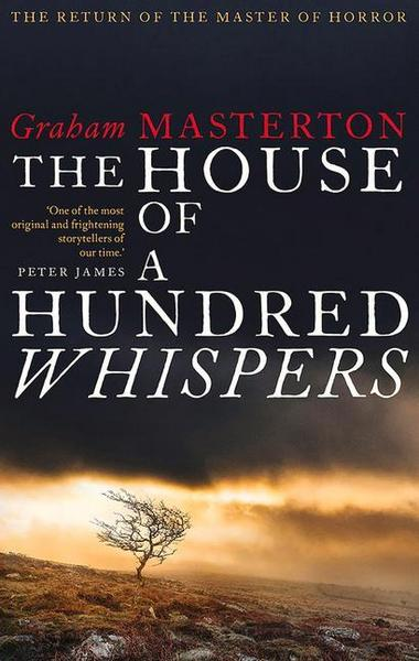 The House of a Hundred Whispers von Graham Masterton