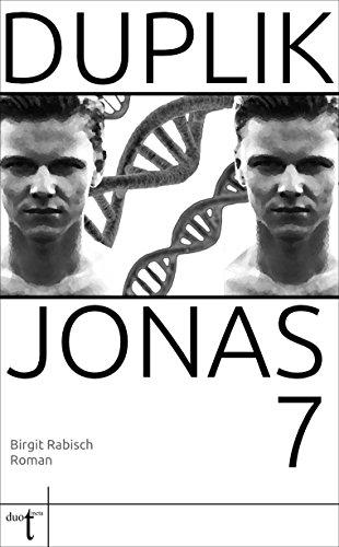 Duplik Jonas 7 von Birgit Rabisch