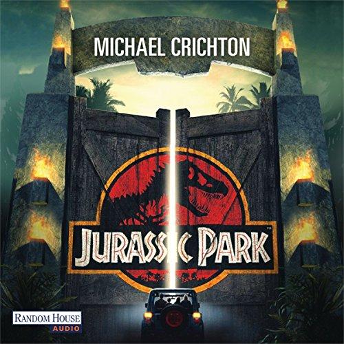 Jurassic Park - von Michael Crichton