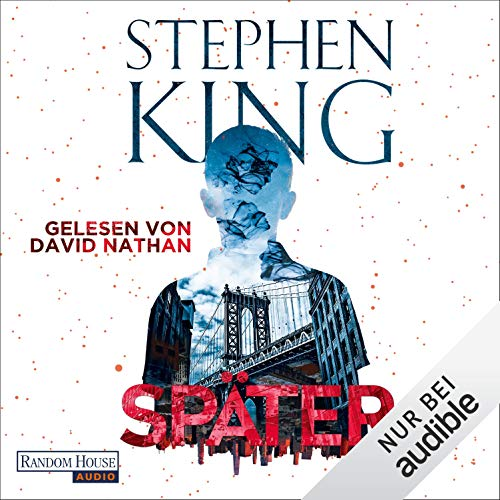 Später von Stephen King