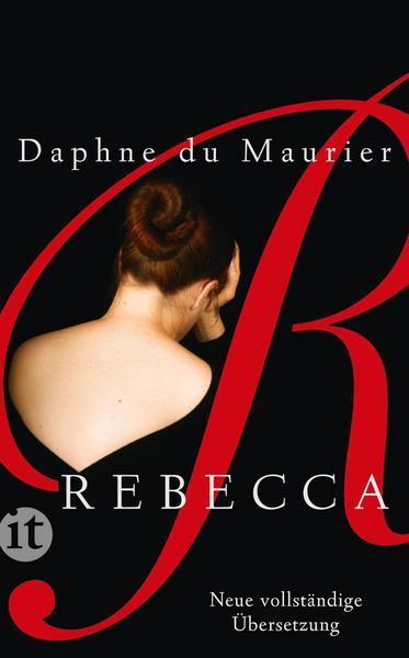Rebecca von Daphne du Maurier