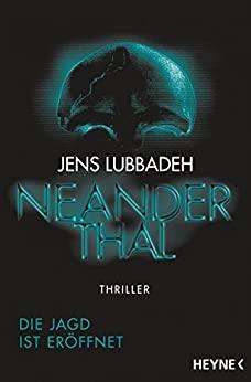 Neanderthal von Jens Lubbadeh