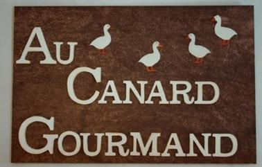 Canard Gourmand (Fraiture Sprimont)