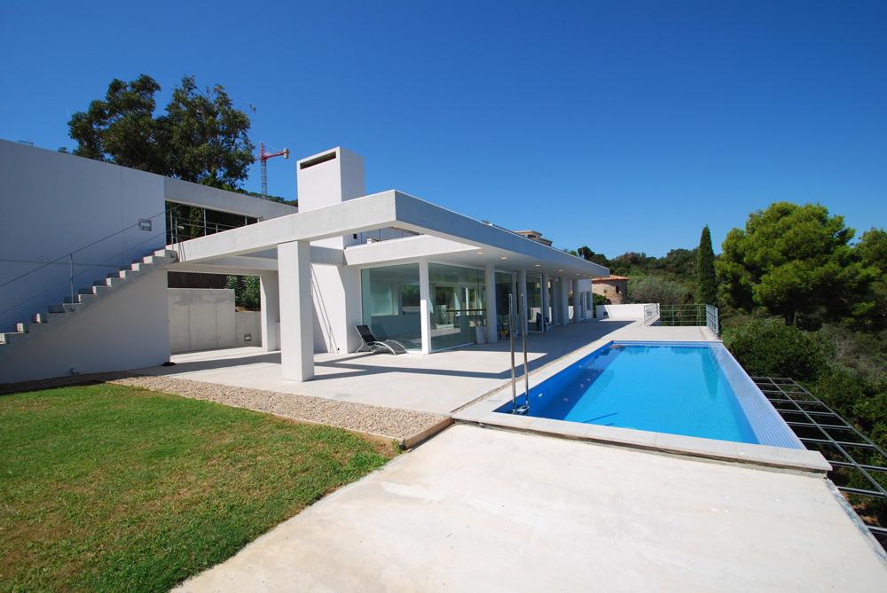 Villa de luxe Begur-02
