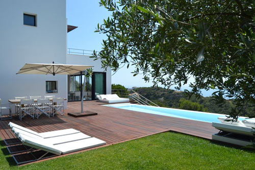 Location maison Begur-05