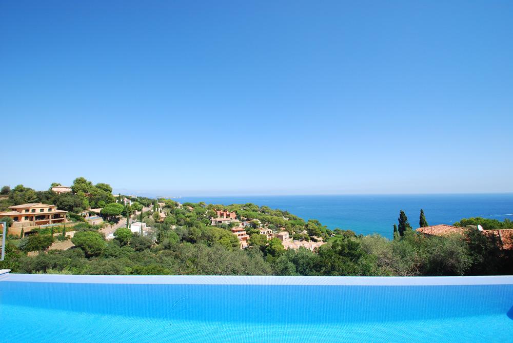 Villa de luxe Begur-06