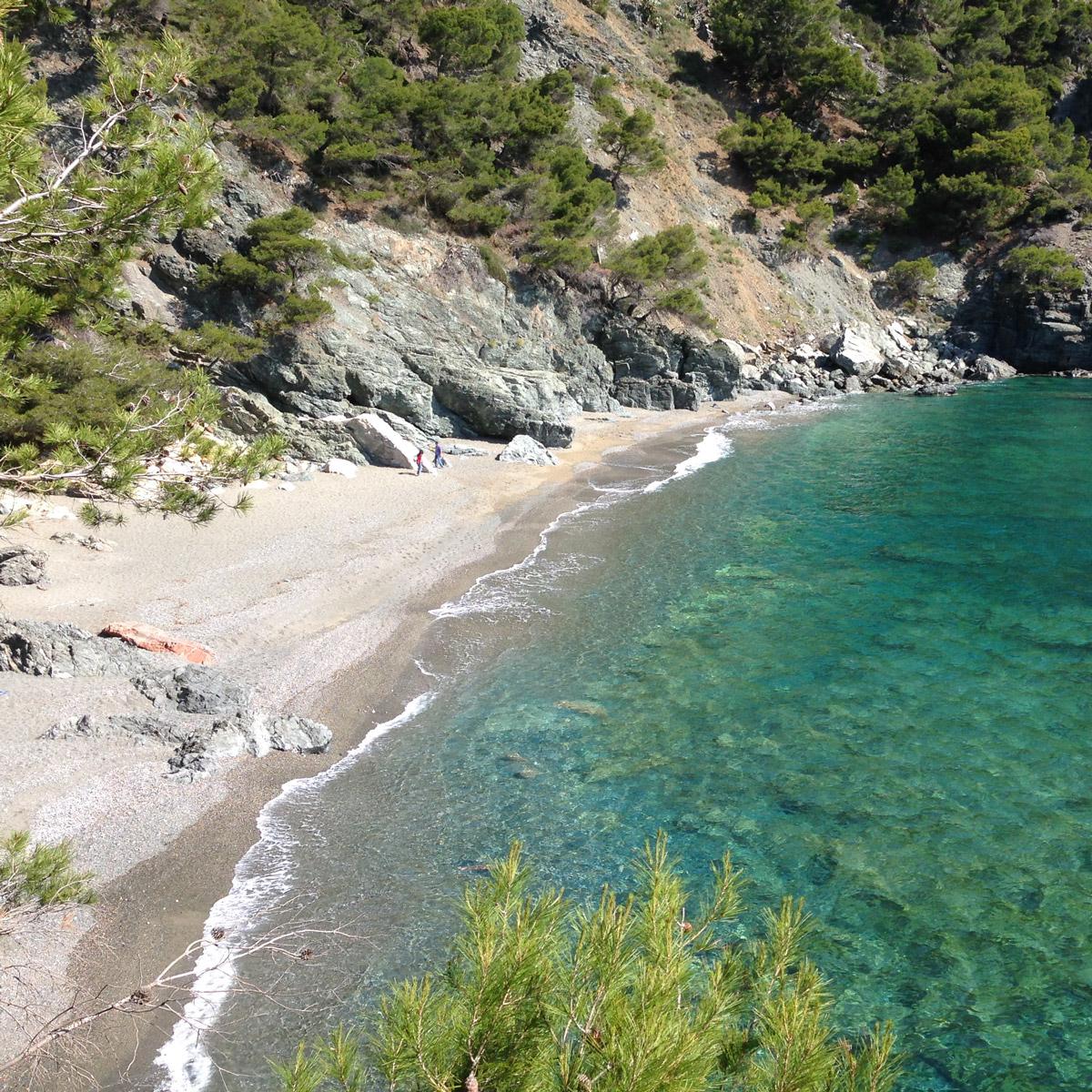 Plages et criques de Begur Costa Brava-05