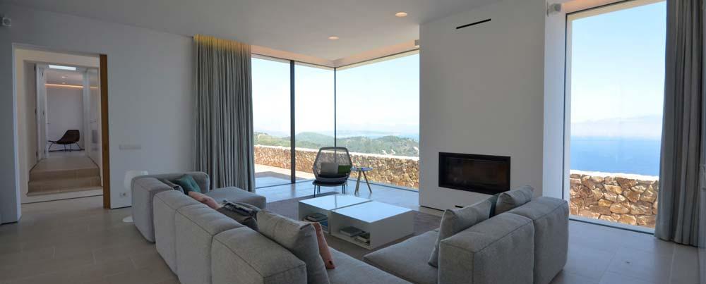 Fantastique villa de luxe pour 10 personnes à louer pour les vacances à Begur, Costa Brava, Espagne