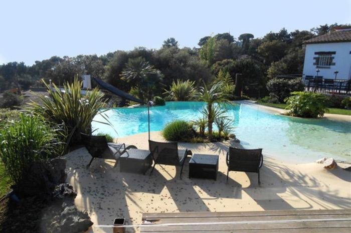 Location villa Sa Riera Begur