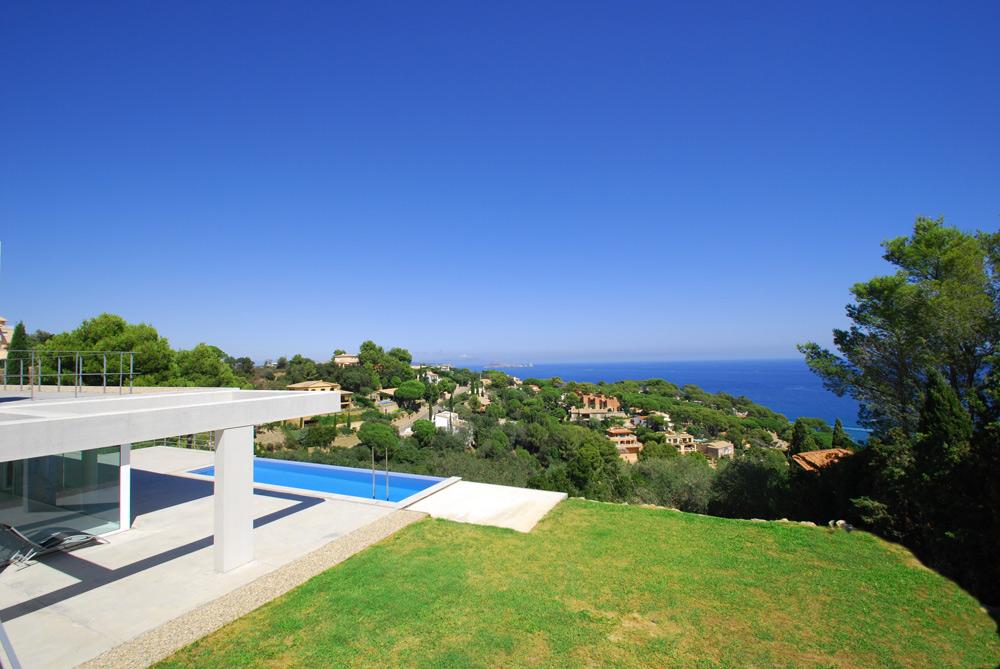Villa de luxe Begur-09