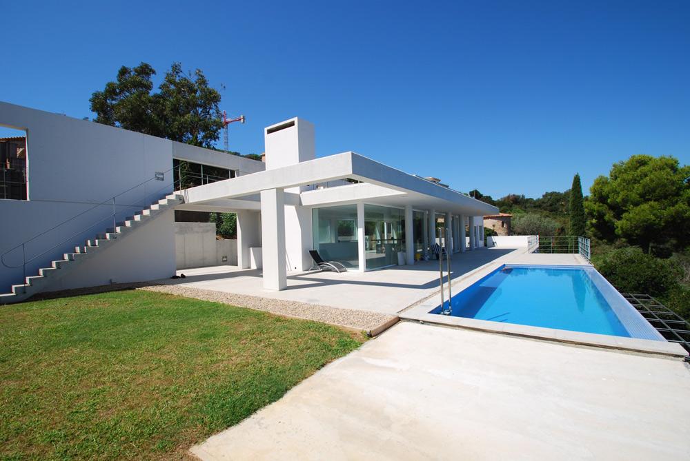 Villa de luxe Begur