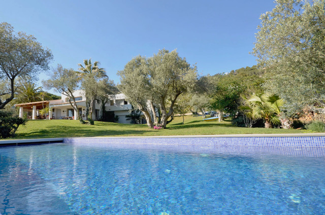 Location maison Begur-011