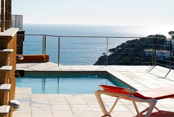 Location vacances tamariu
