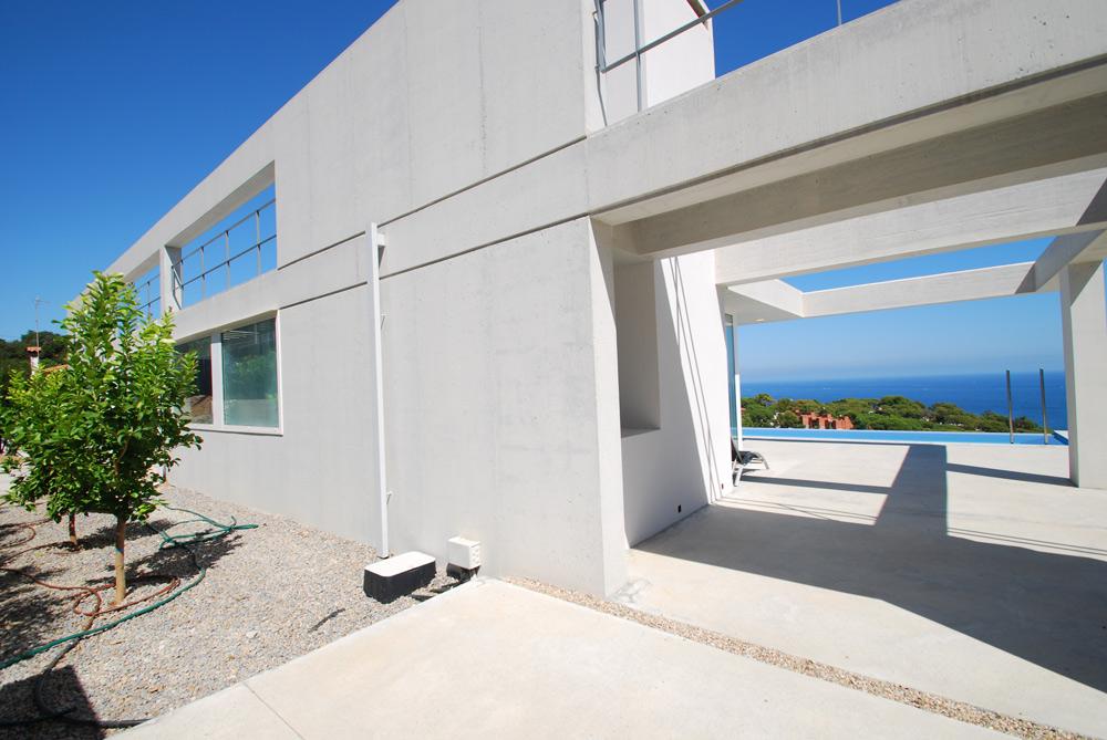 Villa de luxe Begur-05