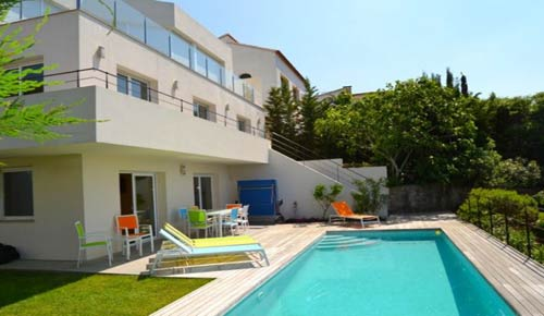 Location maison Begur-02