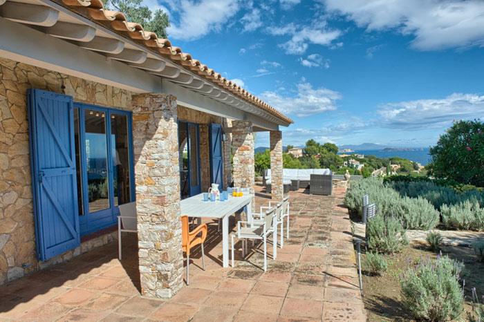 Villa à louer Sa Riera Begur