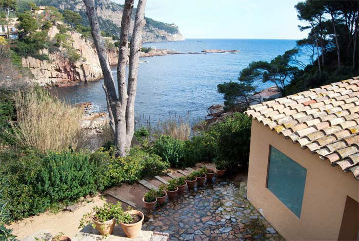 Location maison Begur-012