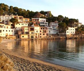 Plages et criques de Begur Costa Brava-06