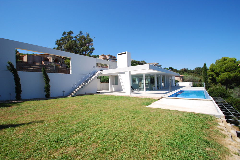Villa de luxe Begur-08