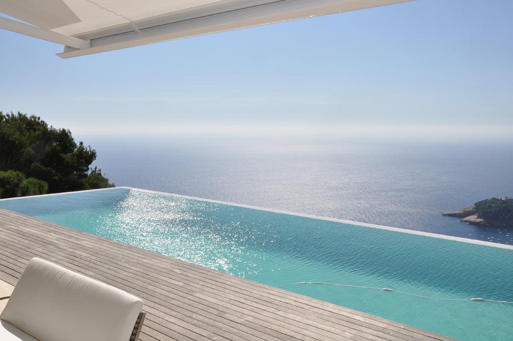 Location de belles maisons Costa Brava, Espagne