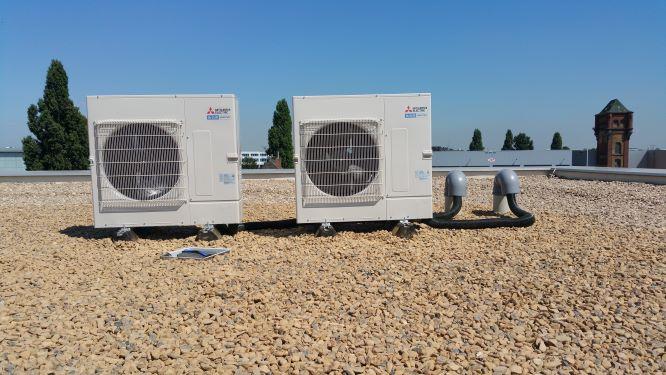 INOWEST Klimaanlagen
