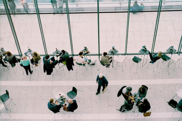 Arbeitswelt der Ausbildung zur Bürokaufmann für Büromanagement