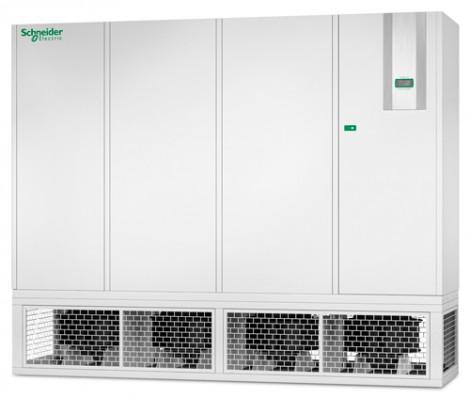 Klimaschrank von Schneider Electrics