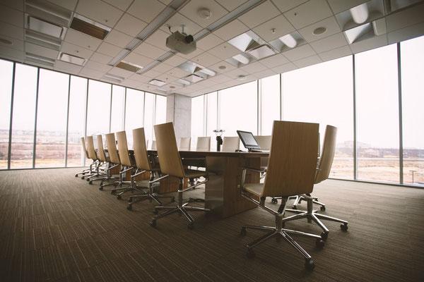 Ausbildung zur Bürokaufmann für Büromanagement