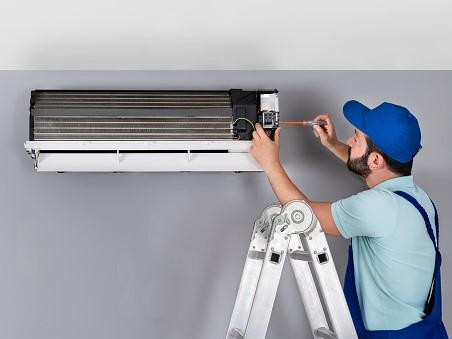 Wartung Ihrer Klimaanlage