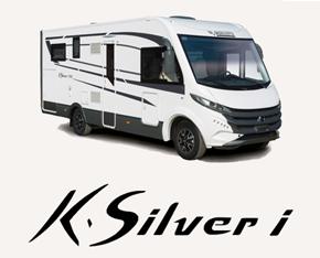 Mobilvetta K Silver I Vollintegriert