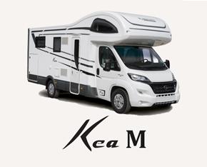 Mobilvetta Kea M