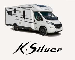 Mobilvetta K-Silver