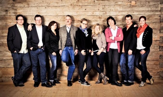 Die Band - Jubilate Deo