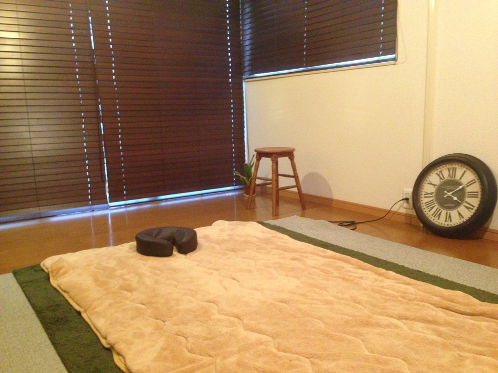 整体屋 風〜kaze〜 室内写真