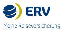 Logo ERV Reiseversicherung
