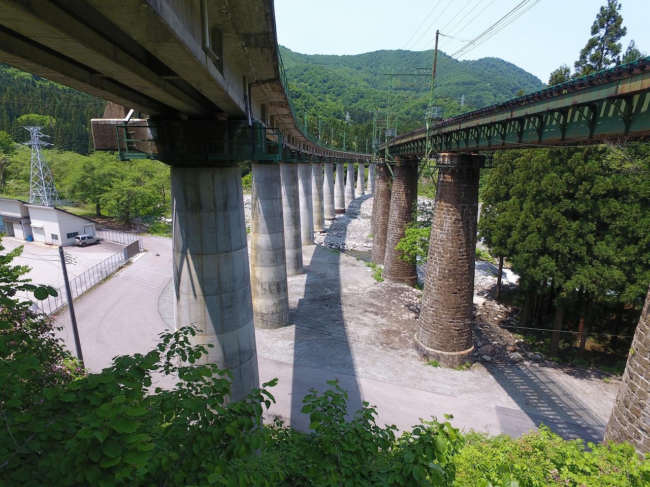 在来線高架橋耐震化