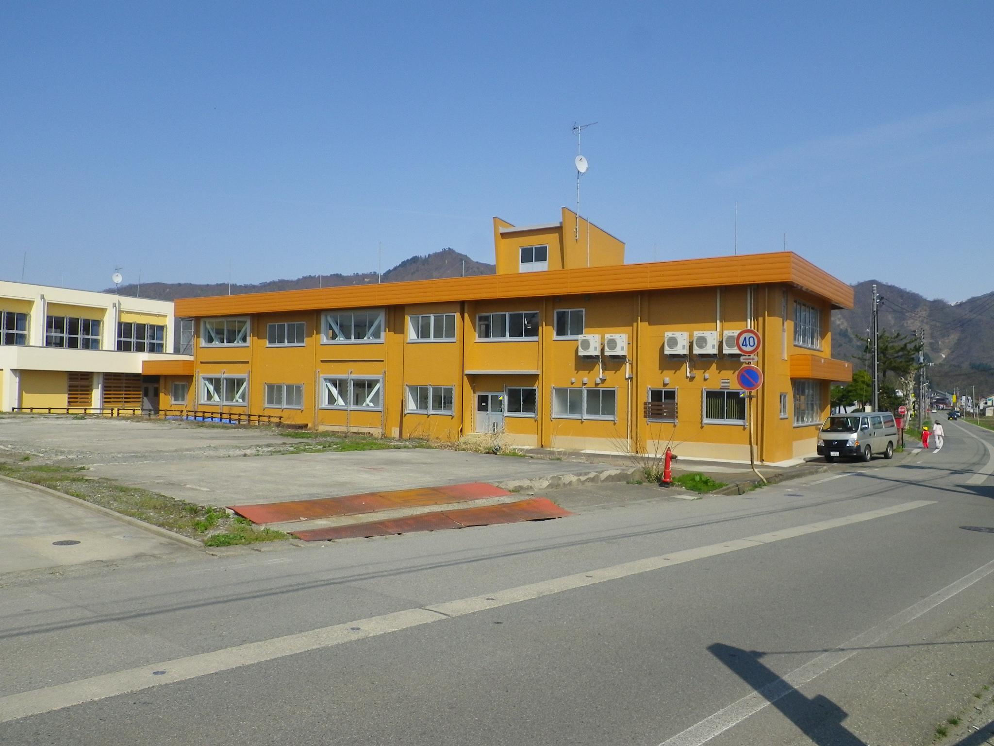 校舎耐震化