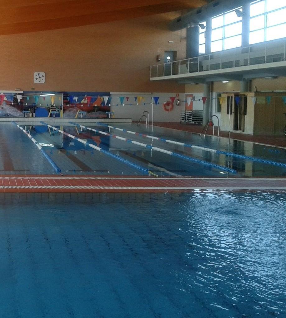 Bienvenidos p gina web de piscinaboadilla - Piscina municipal santander ...