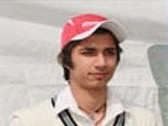 Swiss player profile - Ali Nayyer