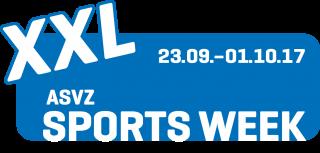 ASVZ Sportsweek 2017