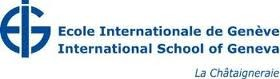 La Châtaigneraie International School of Geneva